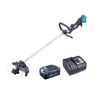 Makita 36V Brushless Line Trimmer Kit