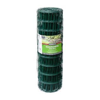 Trio Hardaz PVC Garden Mesh 900 x 1.6mm x 30m