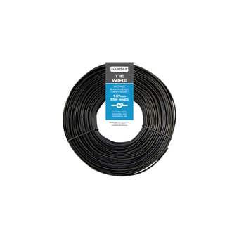 Trio Hardaz Tie Wire Belt Pack Black Annealed 1.57mm x 95m