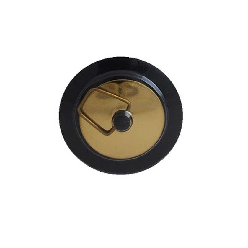 Mildon Brass Sink Plug 50mm