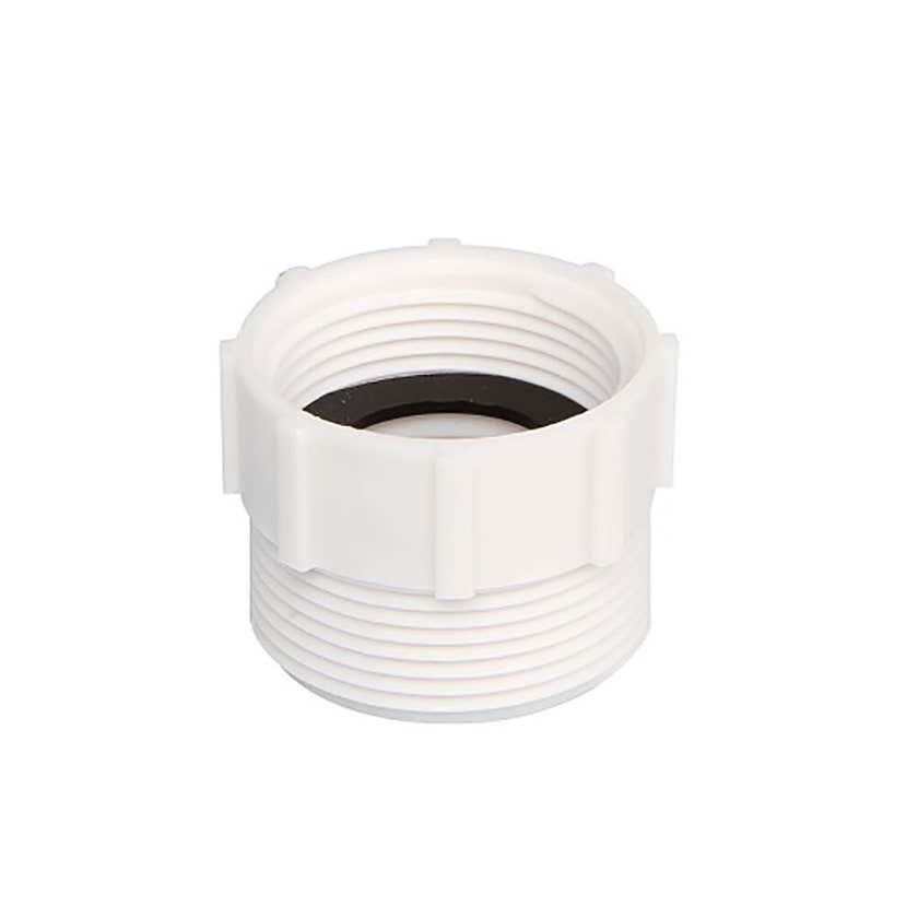 Holman Plastic Adaptor for Basin Waste 32 to 40mm