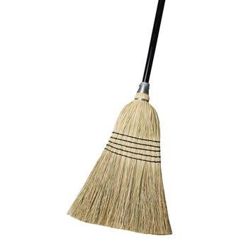 Oates 5 Tie Millet Blend Broom