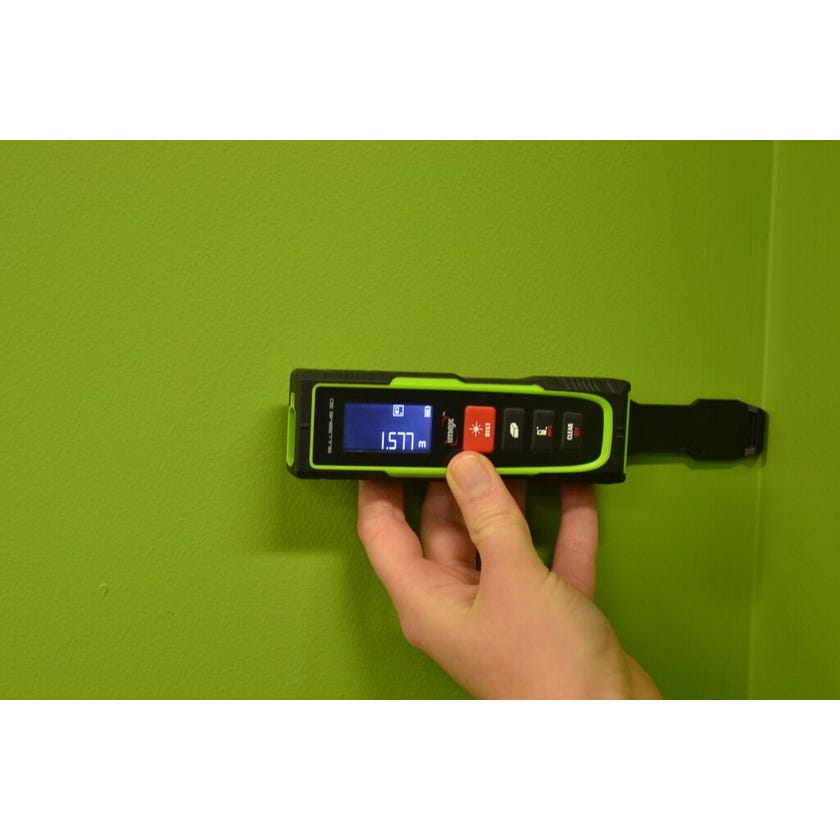 Imex Laser Distance Bullseye 30 Measurepen