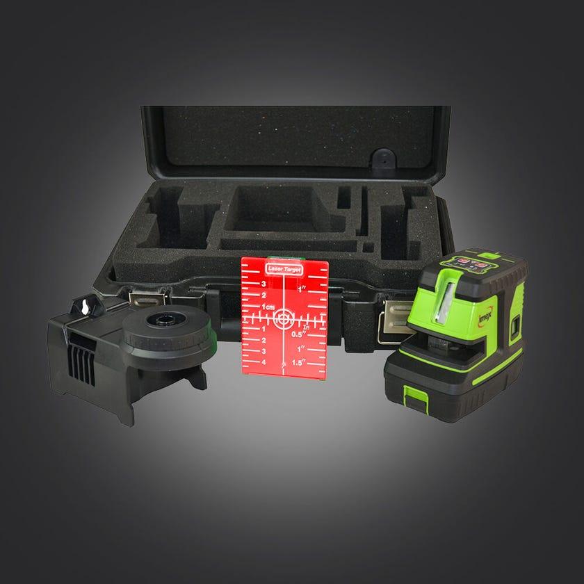Imex Crossline 5 Dot Set Out Laser LX25P