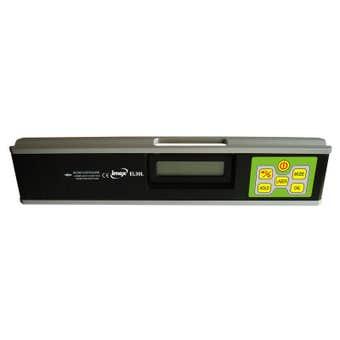 Imex Digital Level With Laser Beam 300mm EL30L