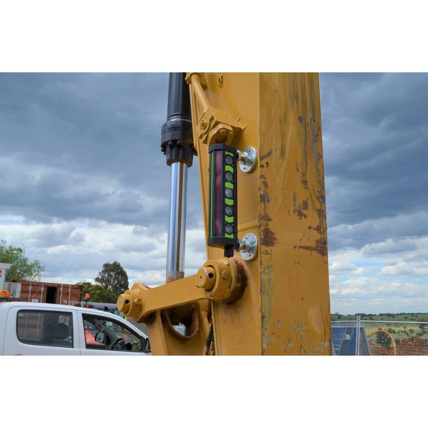 Imex Machine Control Receiver MR360C