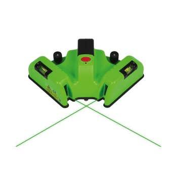 Imex Green Beam Premium Square Laser LX11GP