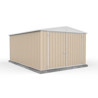 Absco Utility Shed 3.00 x 4.48 x 2.06m