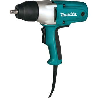 Makita 400W Square Drive Impact Wrench 12.7mm