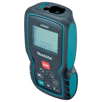 Makita Laser Distance Measurer 80m