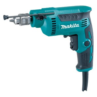 Makita 350W Angle Drill Driver 6.5mm