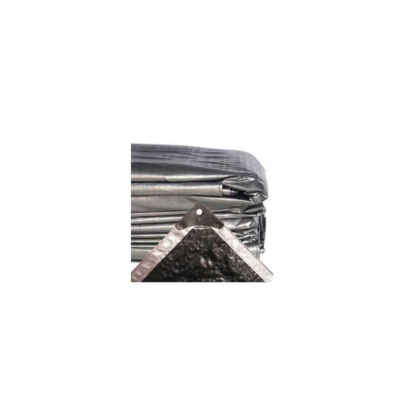 Polytuf Heavy Duty Tarp 18.3 x 18.3m