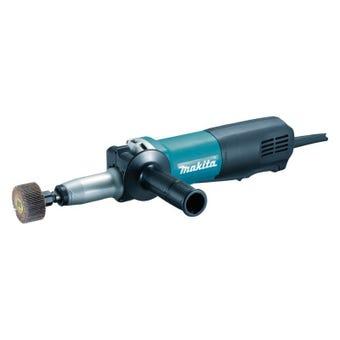 Makita 750W Low Speed Die Grinder 6.35mm