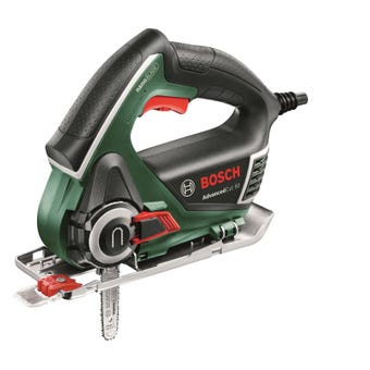 Bosch 500W Micro Chainsaw Advanced Cut 50