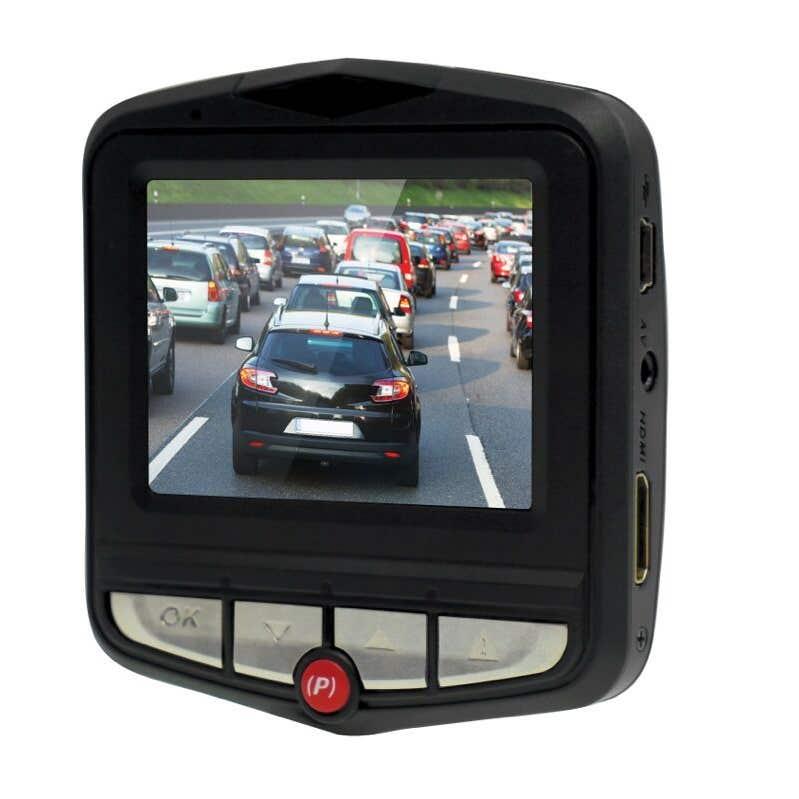Dashmate 720p Dash Camera