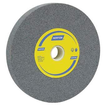 Norton Grinding Wheel 150 x 25mm Medium Fine