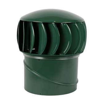 Bradford SupaVent Natural Roof Ventilator