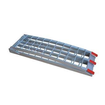 Hardcase Folding Arched Loading Ramp 340kg