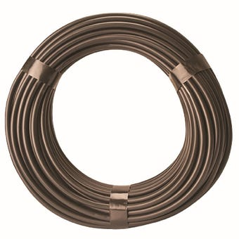 Neta Flexible Riser Tube PVC 4mm x 50m