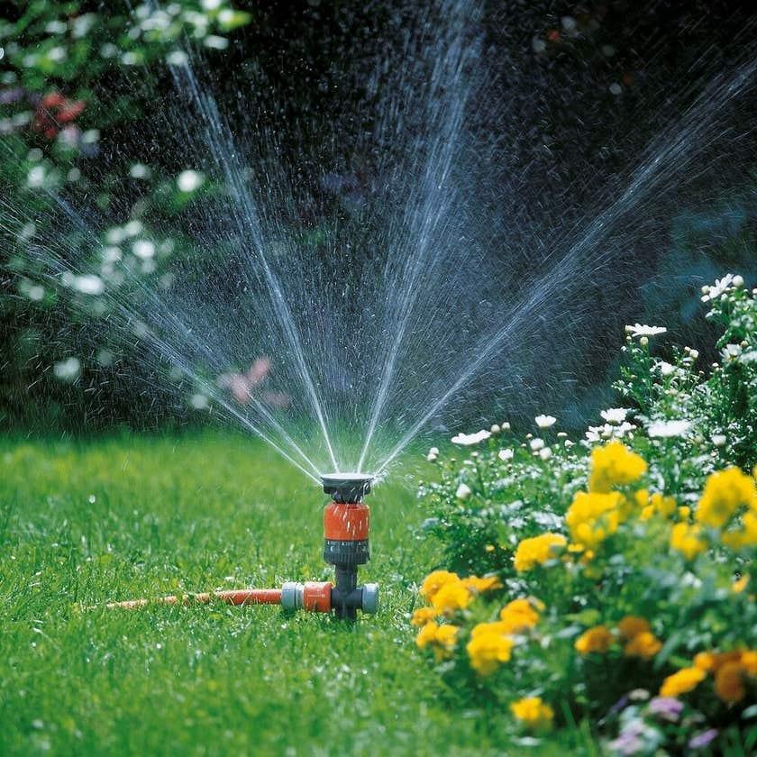 GARDENA Circular Sprinkler