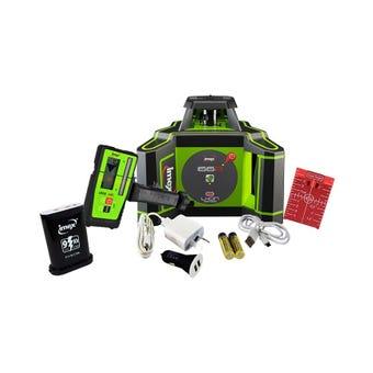 Imex Horizontal Rotating Laser I66R