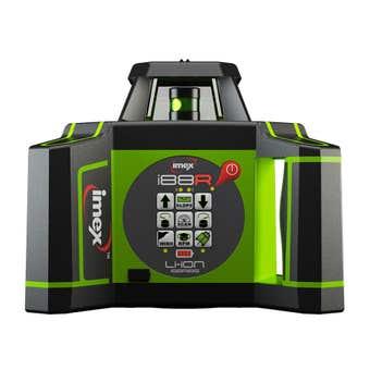 Imex Rotating Laser Level I88R
