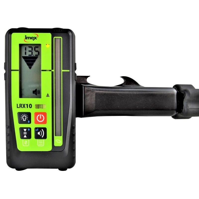 Imex Standard Digital Detector LRX10