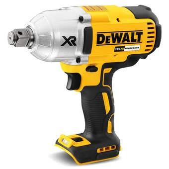 DeWALT 18V XR 3/4 Brushless Wrench Skin