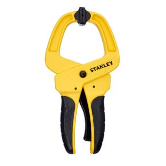 Stanley Hand Clamp 50mm