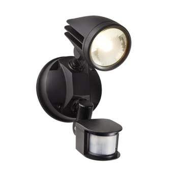 HPM Sika Single Led Spotlight With Sensor 11.5W