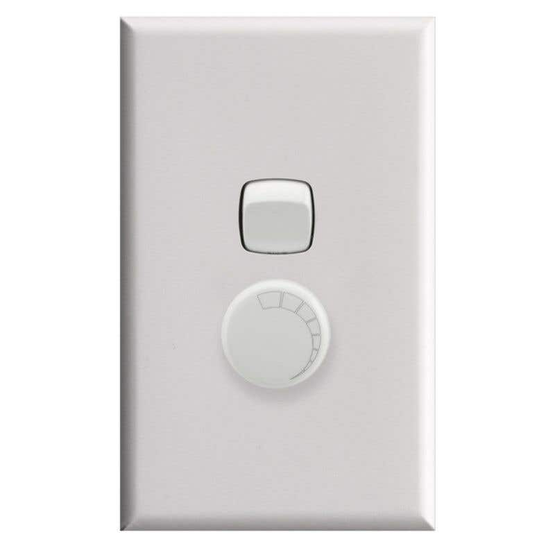 HPM Excel Dimmer Trailing Edge White 250W