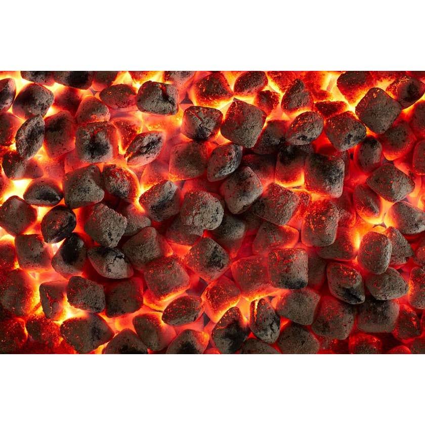 Weber BBQ Briquettes 10kg