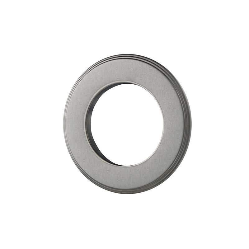 Sandleford Newspaper Ring Round Stainless Steel