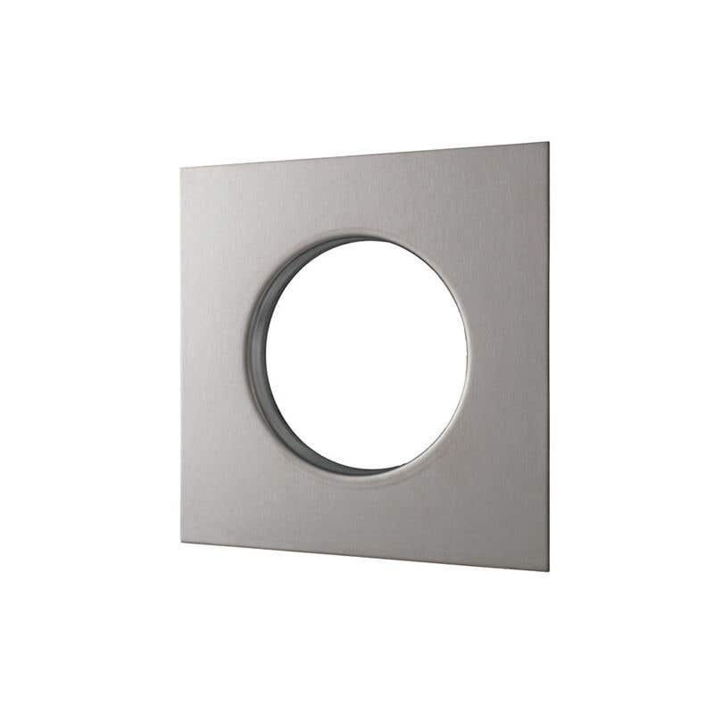 Sandleford Newspaper Ring Square Stainless Steel