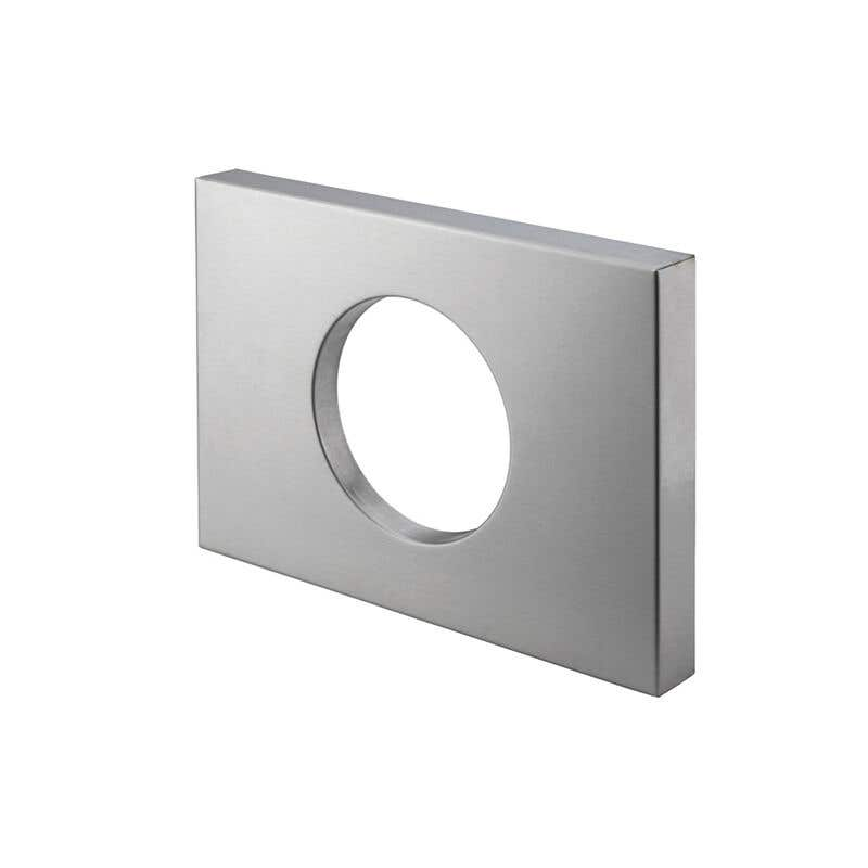 Sandleford Stainless Steel Newspaper Ring Rectangle