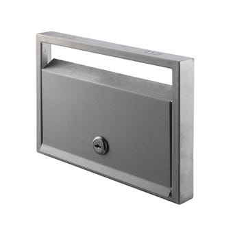 Sandleford Allora Front Opening Letterbox