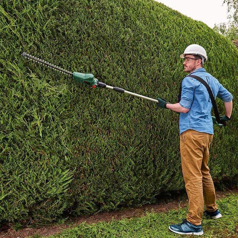 Bosch DIY 18V Hedge Trimmer Pole Skin