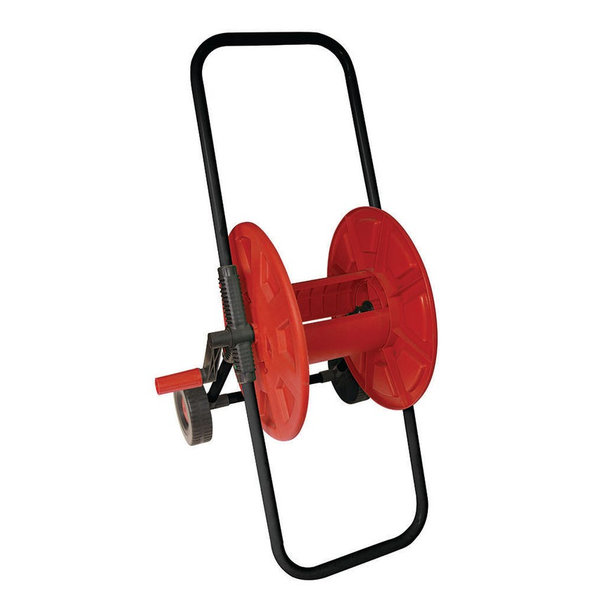 Buy Right® Hose Reel Cart