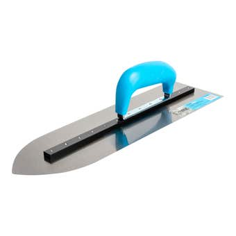Ox Trade Series Pointed Finishing Trowel 115 x 405mm