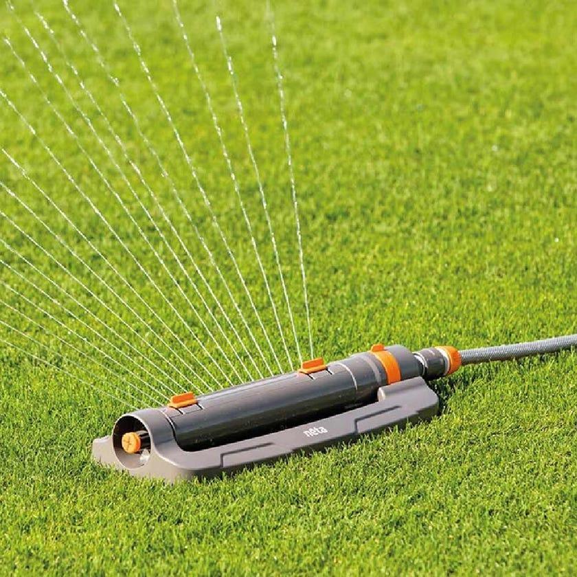 Neta Adjustable Oscillating Sprinkler 12mm
