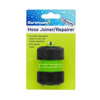 Earthcore Hose Joiner / Repairer 18mm