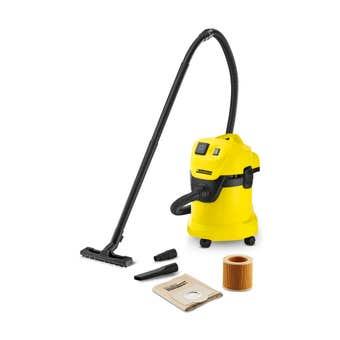 Karcher Vacuum Wet & Dry