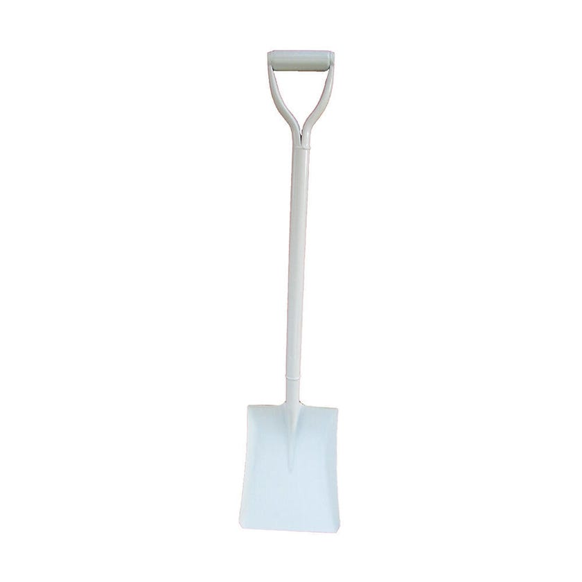 Buy Right® D Handle Shifting Shovel White