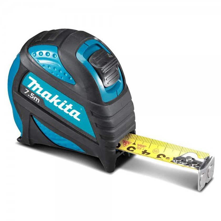 Makita Heavy Duty Tape Measure 7.5m