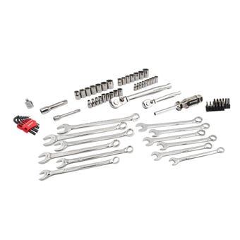 Crescent Professional Tool Kit - 70 Piece