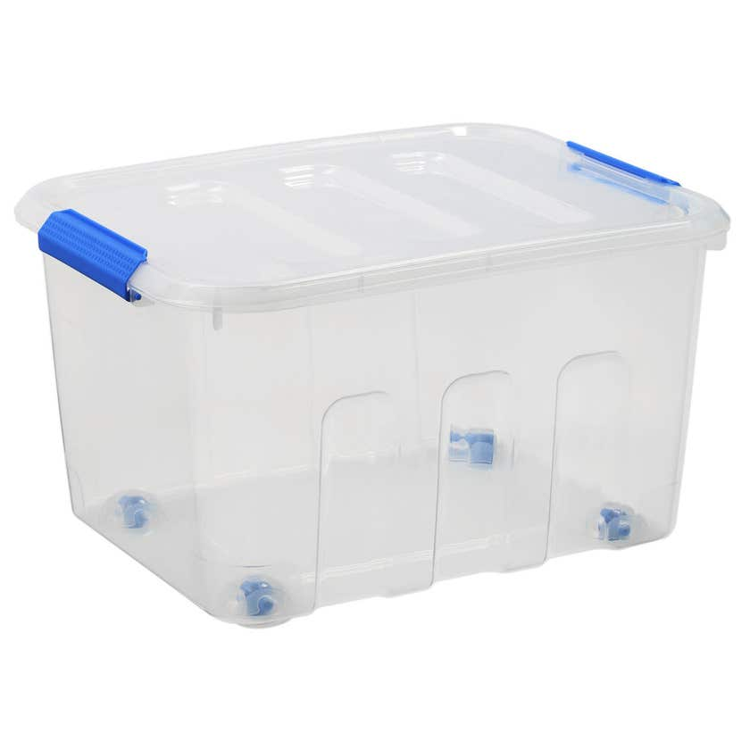 Buy Right® Storage Container 80L