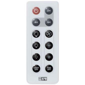 HPM Hang Sure Ceiling Fan Remote Control Kit