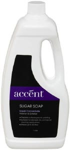Accent® Sugar Soap Cleaner Concentrate 1L