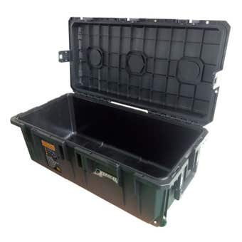 Hardcase Heavy Duty Storage 100L