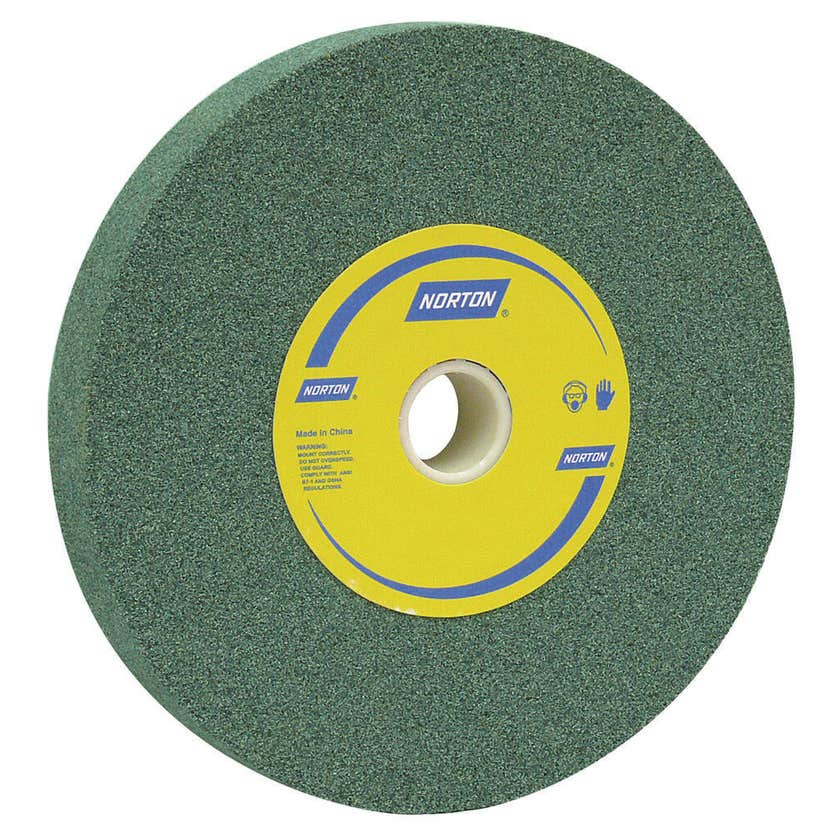 Norton Grinding Wheel 150 x 25 x 31.75mm Fine